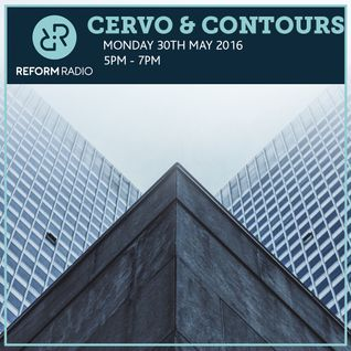 Cervo & Contours 30th May 2016
