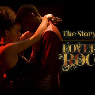 The Story of lovers Rock with dj bobfisher on soul legends radio