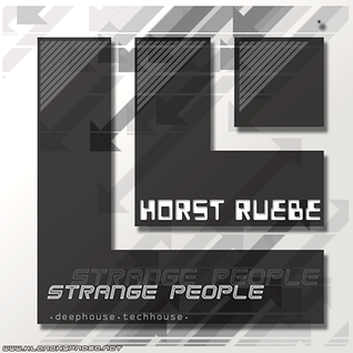 Horst Ruebe --  ]:. Strange People.:[