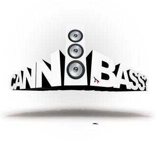 Cannibass Podcast Episode 1 - DnB
