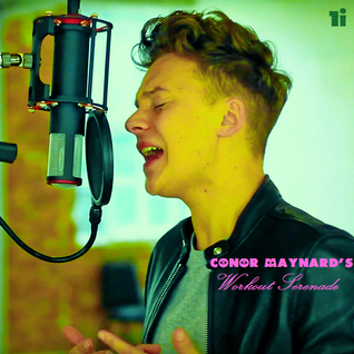 Conor Maynard's Workout Serenade