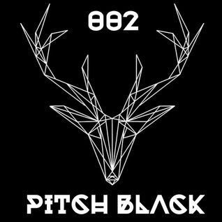 Pitch Black Mix 002