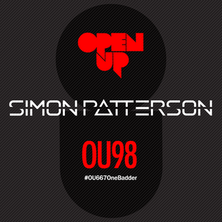 Simon Patterson - Open Up - 098