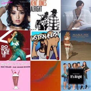 2016 : POP RnB Soul #08 New Music