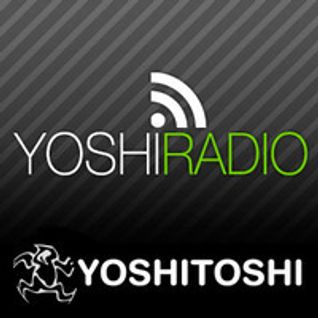 Yoshi Radio Episode 73 - Sisko Electrofanatik Guest Mix