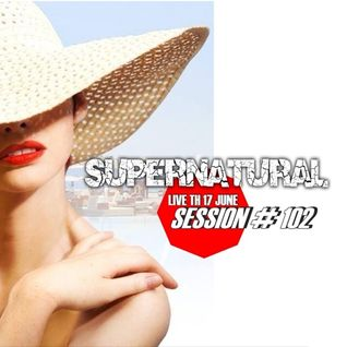 Supernatural Radio Show  102