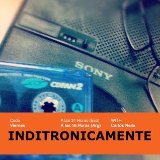 INDITRONICAMENTE PROGRAMA 11 17052013