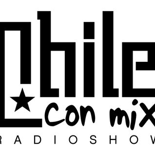 Dj set @ Chile Con Mix (radio show) 150116