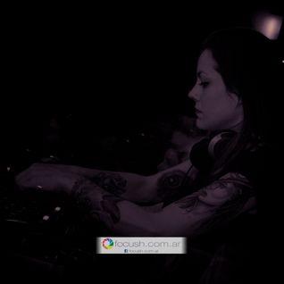 Camila Diaz - Go Up - Genesis - Ushuaia - Tierra del Fuego - Argentina - 22-08-2015 Parte 2