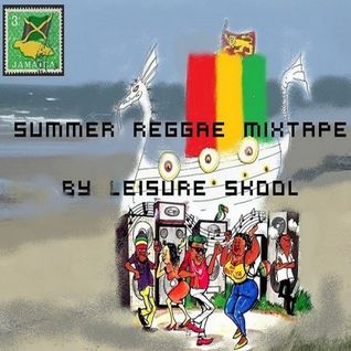 Summer Reggae Mixtape 2014