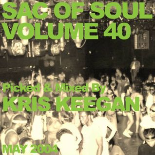 Sac Of Soul 40 - May 2004