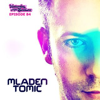 Mladen Tomic / Episode 84