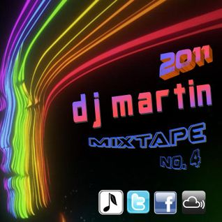 Dj martin-mixtape no. 4