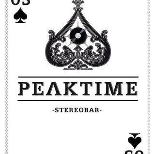PIK-FEIN @ PEAK-TIMEŸStereobar - FrankfurtŸ30.03.13 [part1]