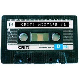 CRIT! Mixtape #02