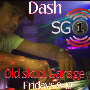 Dash Old skool garage