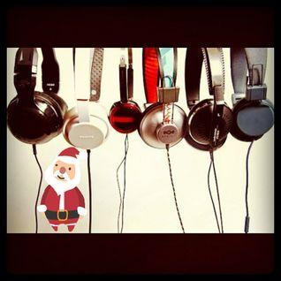 Lucky kay - Deep House Mix for December 2012
