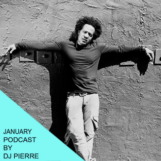 YMA's January 2015 podcast by DJ Pierre