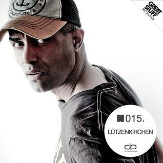 Lützenkirchen [Great Stuff] - OHMcast #015 by OnlyHouseMusic.org