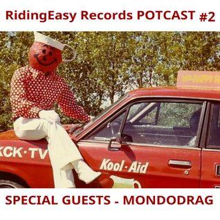 RidingEasy Pot Cast Vol.2 2/1/16