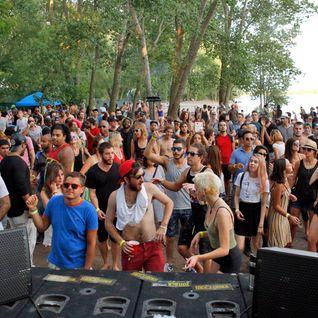 Mythrophan - Promise Cherry Beach July 3, 2016 DJ Set