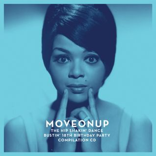 Moveonup 18th Anniversary Compilation