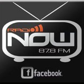 Aaron Lynch Radio Now mix #1 (2 hour)