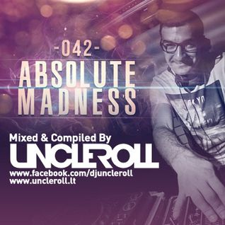 Uncle Roll - Absolute Mandess Radio Show Mix - 2012 November