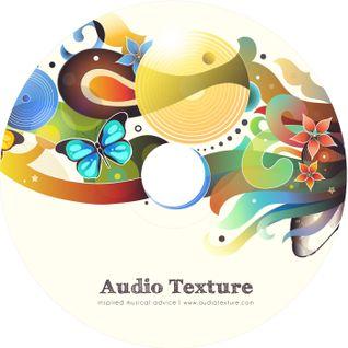 Audio Texture Radio Show - February 22, 2016