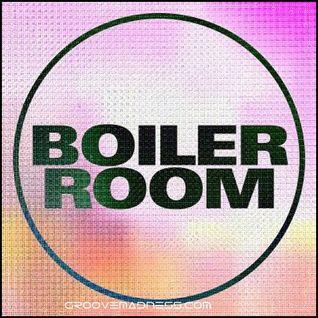 Laurent Garnier - @ Boiler Room Dekmantel Festival