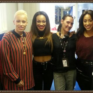 STOOSHE LIVE INTERVIEW WIT TRETRE