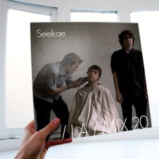 IA MIX 20 Seekae