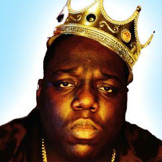 Shortee Blitz's Notorious B.I.G Tribute Mix