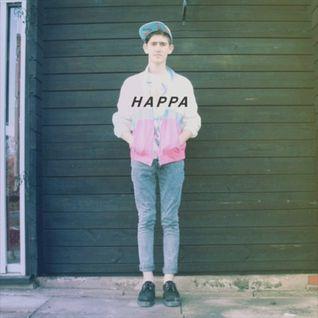 Happa Mix - Xfm 07/07/12