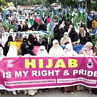World Hijab Day 2014