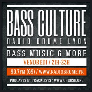 Bass Culture Lyon S10EP30A - Matty_E - Quantic (Focus)