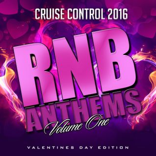(Dj owe) Cruise Control 2016 - RNB Anthems Vol.1