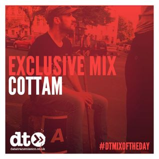 Mix of the Day: Cottam