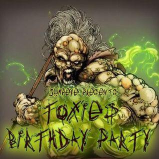 Toxie's Birthday Party