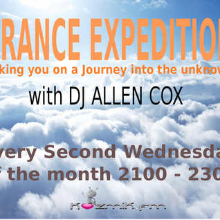 Trance Expedition 002