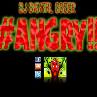 DJ DOZER # ANGRY!!! PINCH PUNCH 1st APRIL 2014 DEEP HOUSE!!#ANGRY!!