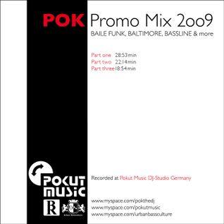 Promo Mix 2009 - part I