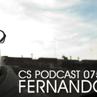 Fernando Lagreca : podcast 4 Clubbingspain CS 075