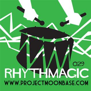 PMB029: Rhythmagic
