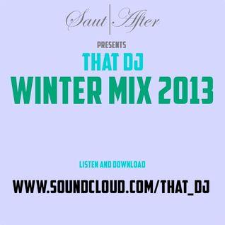 Saut After Presents That Dj Winter 2012/13 Mix