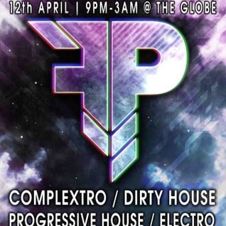 Future Proof Promo Mix April 2013