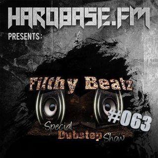 Bass Monsta - Filthy Beatz #063 - Part 1 (Dubstep, Trap)