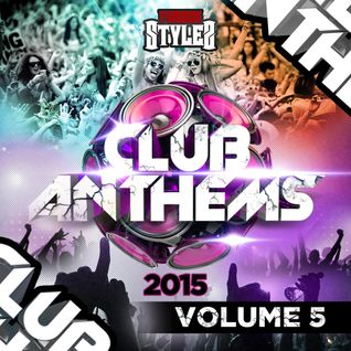Furious Stylez - Club Anthems Vol. 5