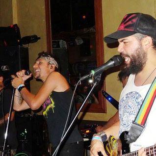 Rock En Evolucion  04-08-2014 2da hora