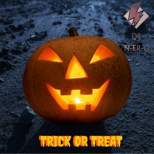DJ N-ER-G: TRICK OR TREAT